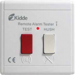 Gehäuse zur kontrolle kidde KN-RTH-RF