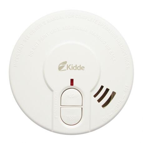 Detector de fumaça Kidde 29H-PE